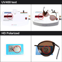Load image into Gallery viewer, Luxury Round Oversized Women's Sunglasses - round oversized