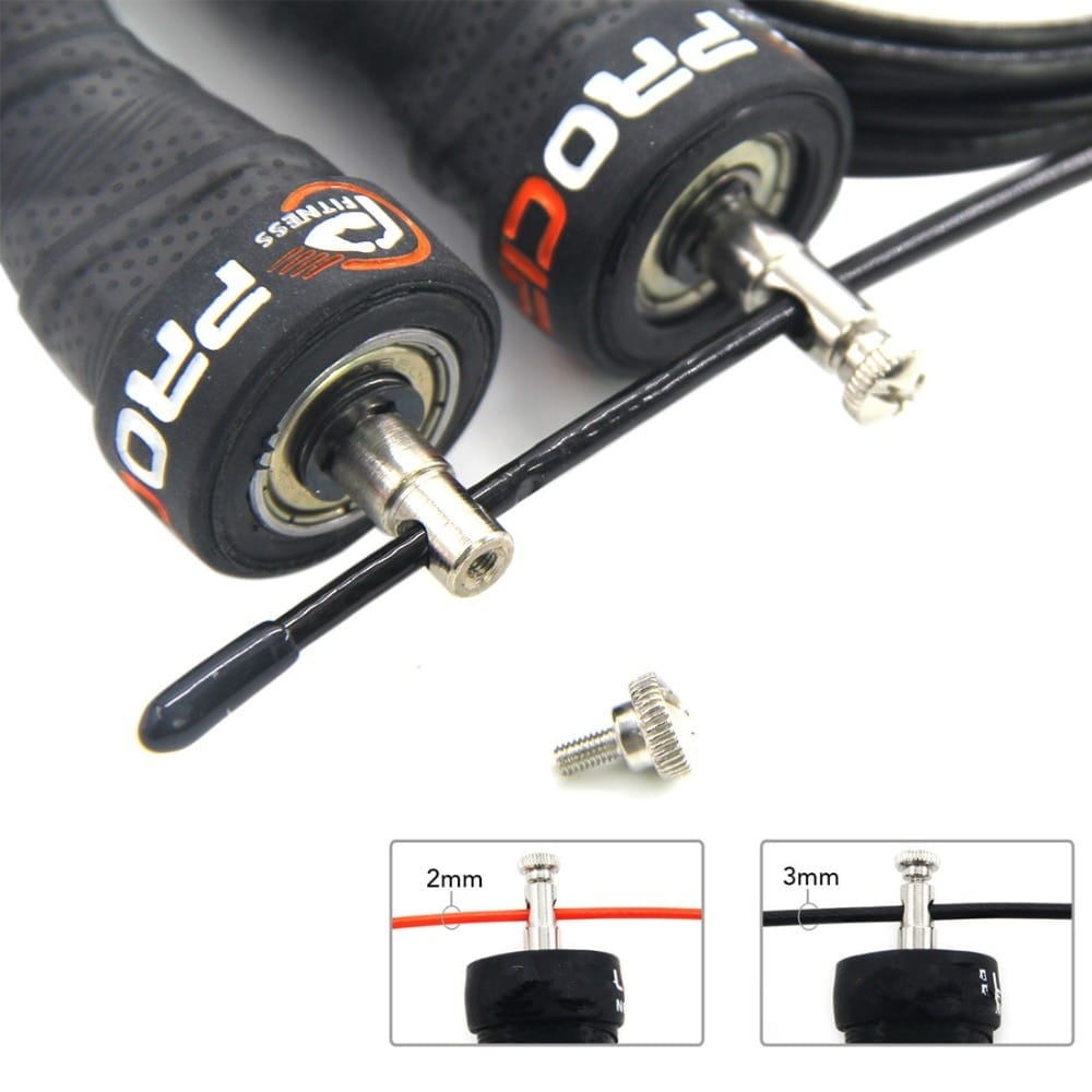 Crossfit Weighted Jumping Rope