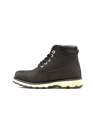 Bartium Low Top Boot Brown