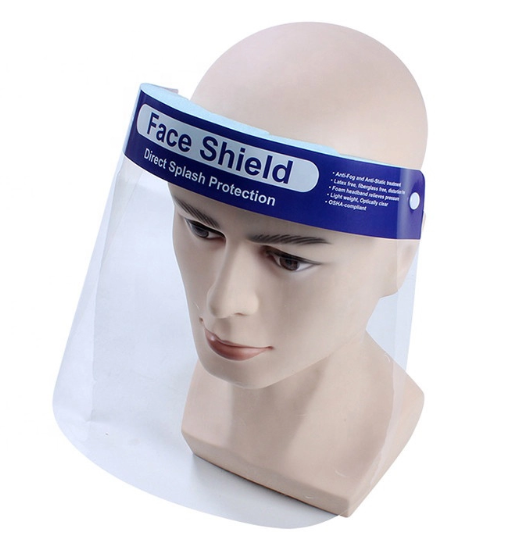 Face Shield Visor<br>