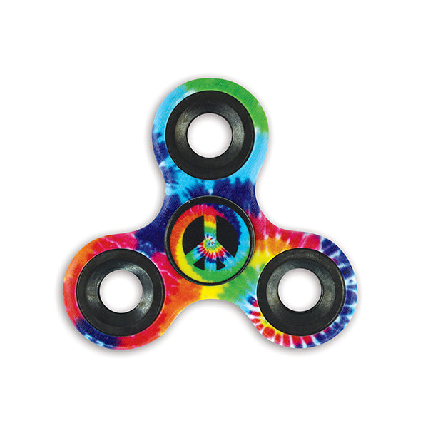 Peace Sign Fidgetz Spinner