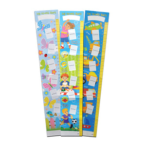 Children's Growth Charts