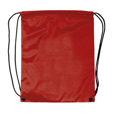 Red Cinch Bags