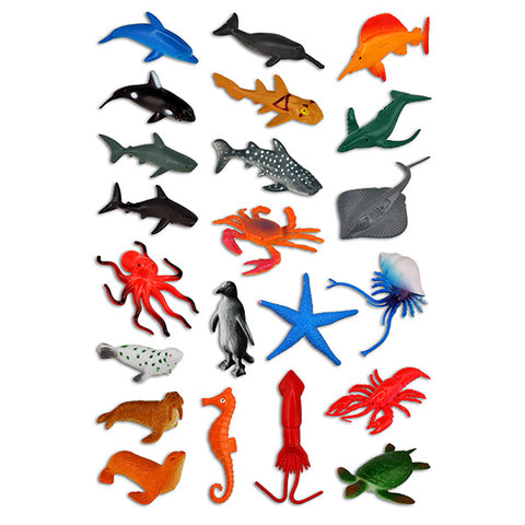 Sealife Creature Assortment