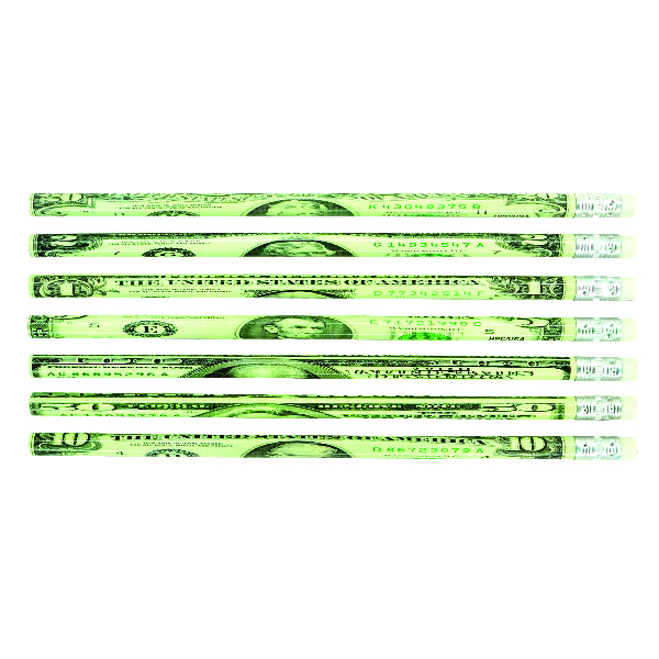Money Pencils