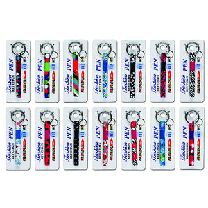 Fashion Keychain Pens