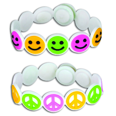 Peace & Happiness Bands