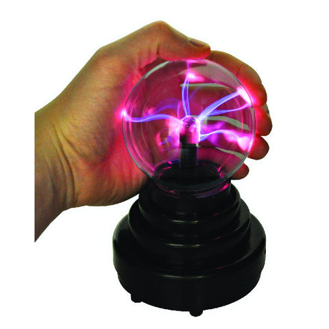 Static Ball Lamp