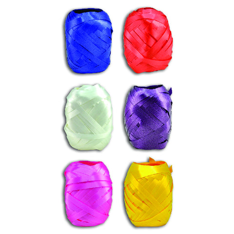 Curling Ribbon 6 Pack