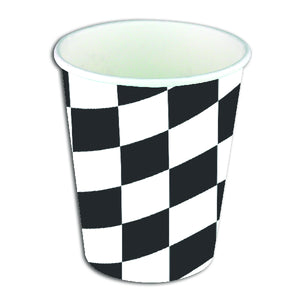 Racing Themed Party Cups
