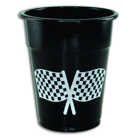 Plastic Racing Cups