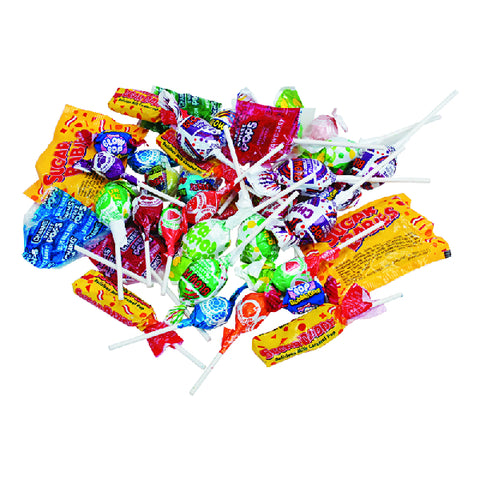 Charms Candy Carnival Assortment