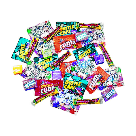 "Wonka ""Mix-Up"" Assortment"
