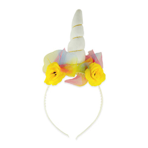 Unicorn Horn Headbands