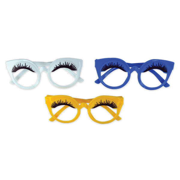 Eyelash Glasses