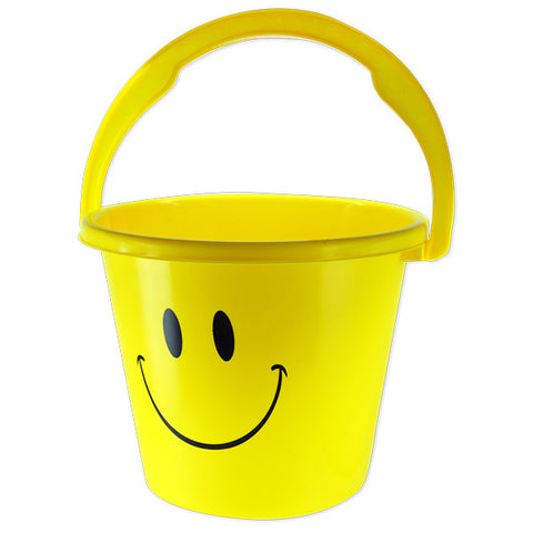 Smile Sand Buckets