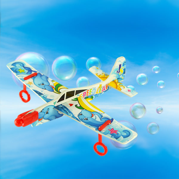 Dolphin & Shark Bubble Gliders