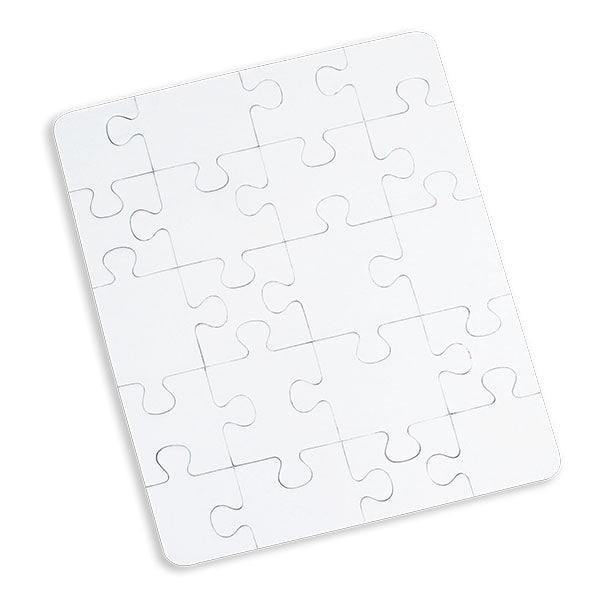 DIY Puzzle Class Pack