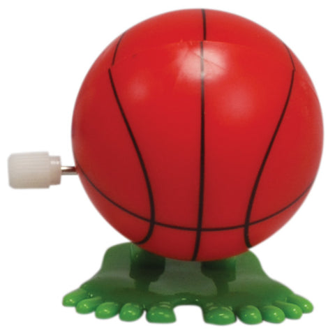 Basketball Wind-Up Toys