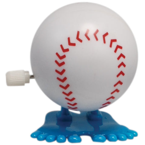 Baseball Wind-Up Toys