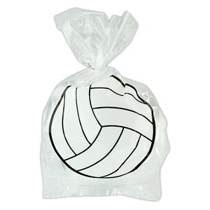 Volleyball Goody Bags