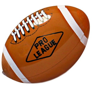 Football Inflates