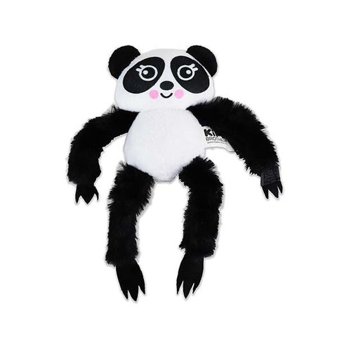 Small Stuffed Panda