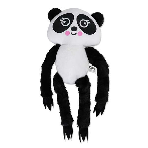Large Stuffed Panda