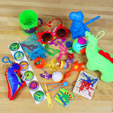 Dino-Mite Basket Filler Kit