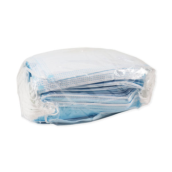 3-Ply Child Size Mask - Pack of 50