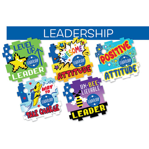 You Rock! Block Leadership Pack