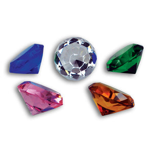Crystal Diamond Treasures
