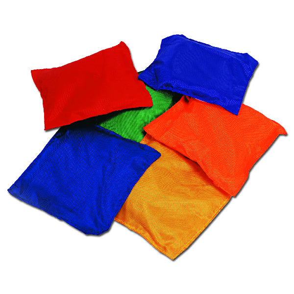 Bright Colored Bean Bags