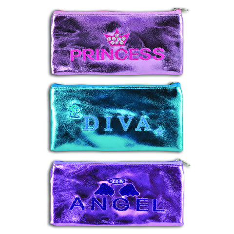 Girly Sayings Coin Purses