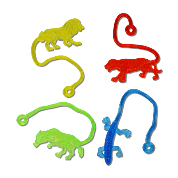 Sticky Zoo Animals