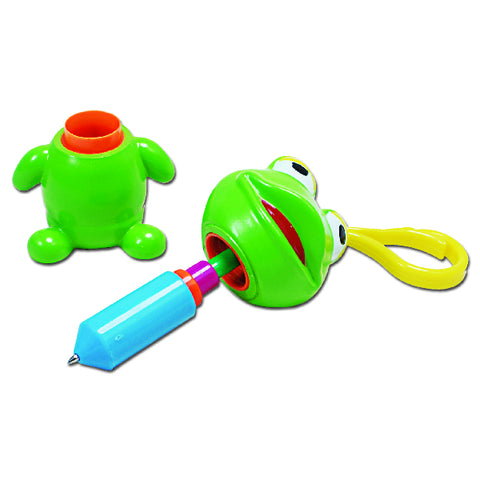 Frog Pen Keychains