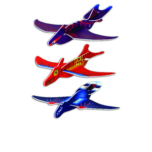 Flying Dinosaur Gliders