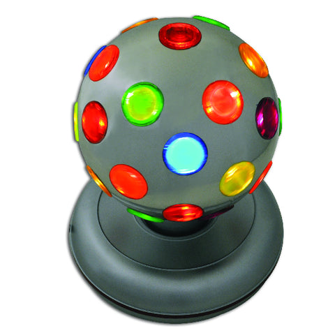 Revolving Disco Lamp