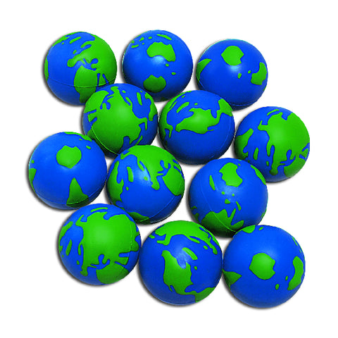 World Stress Balls