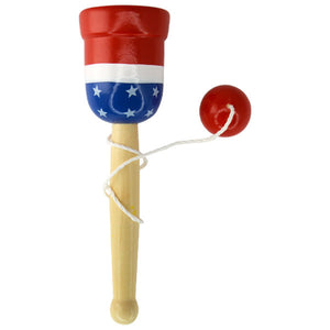 American Wood Ball & Cup Games