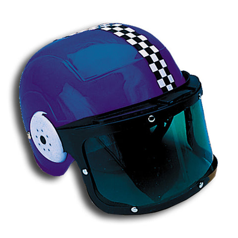 Racing Helmets With Shields