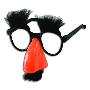 Furry Disguise Glasses