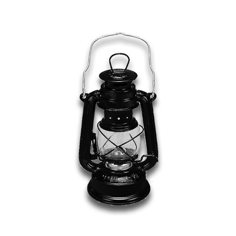 Small Black Railroad Lantern