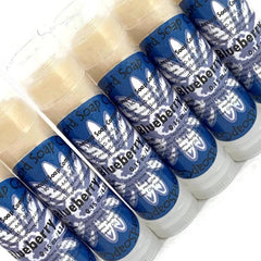 NEW Blueberry Handmade Lip Balm Stick