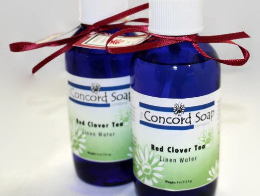 Red Clover Tea Handmade Room and Linen Water Spray