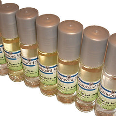 Fields of Lavender Handmade Roll-On Perfume Oil