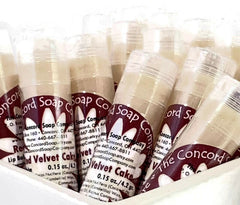 NEW Red Velvet Cake Handmade Lip Balm Stick