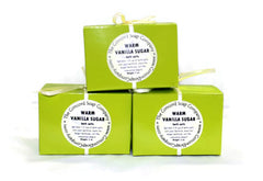 Warm Vanilla Sugar Handmade Bath Salts, 5oz