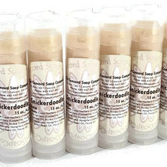 NEW Snickerdoodle Handmade Lip Balm Stick