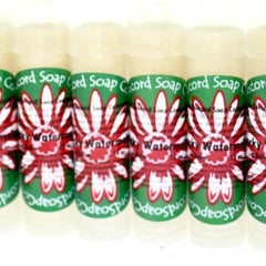 Wacky Watermelon Handmade Lip Balm Stick